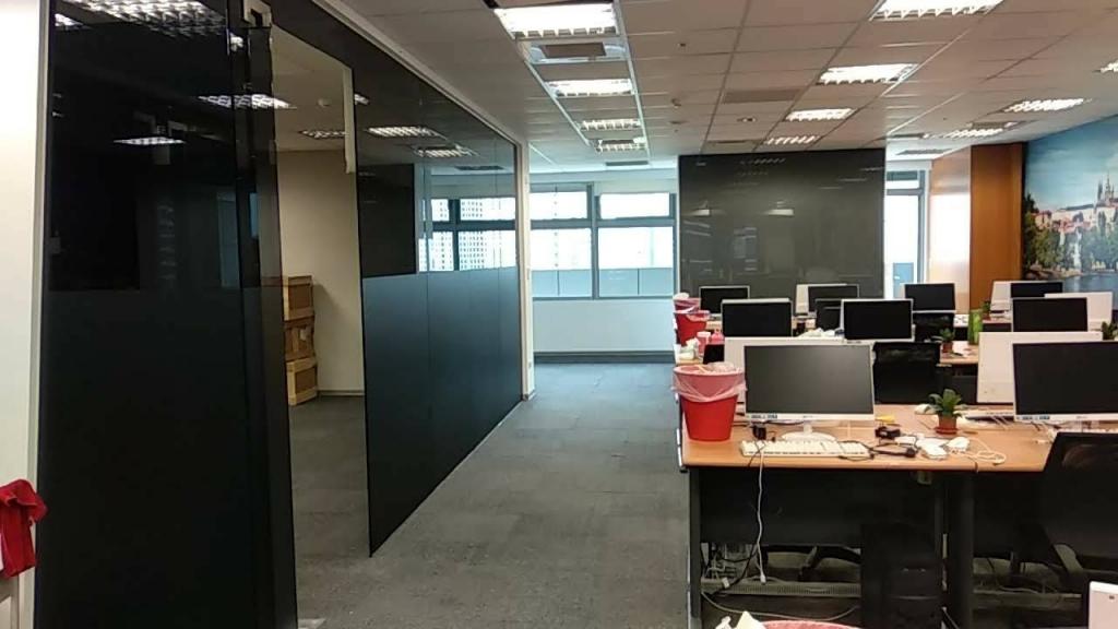 廠區辦公室清潔