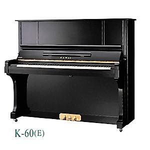 台裝直立鋼琴-K-6