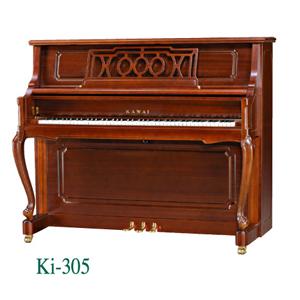 台裝直立鋼琴-Ki-