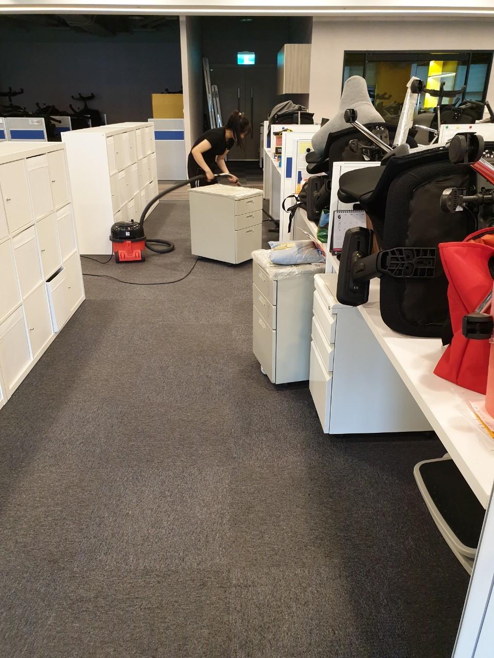 洗地毯推薦/台北洗地毯
