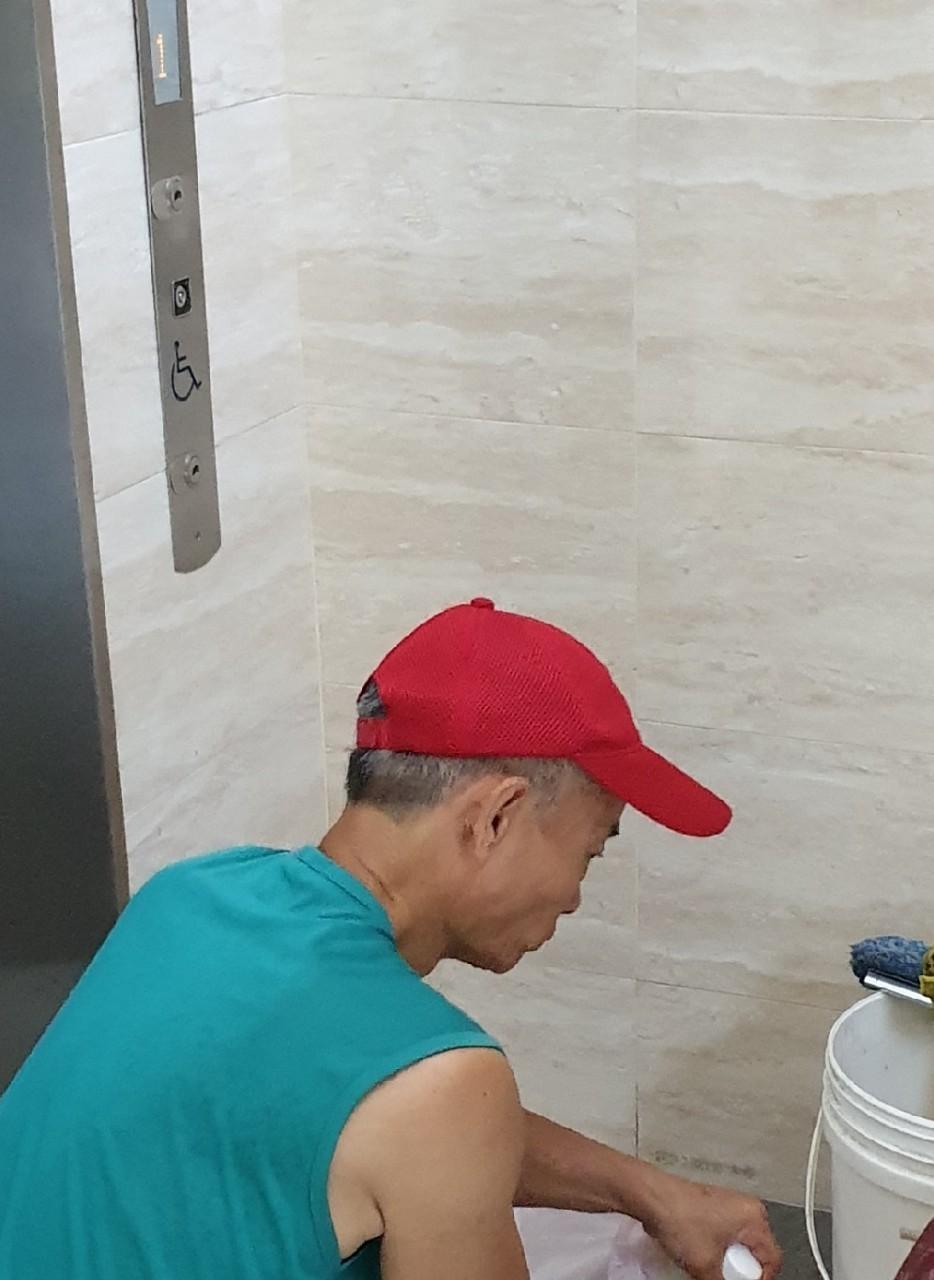 社區清潔公司/台北清潔公司
