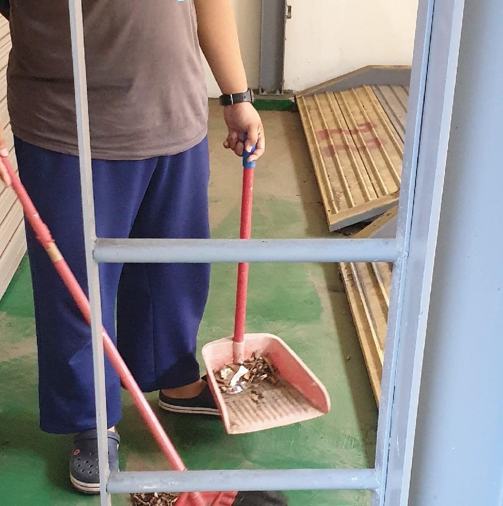 社區清潔公司/台北社區清潔