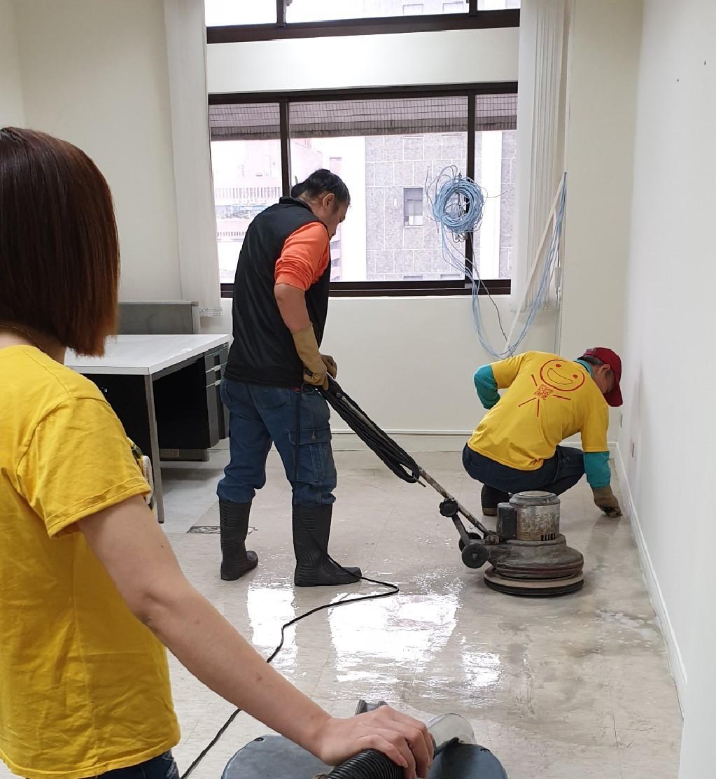 石材養護/台北石材養護