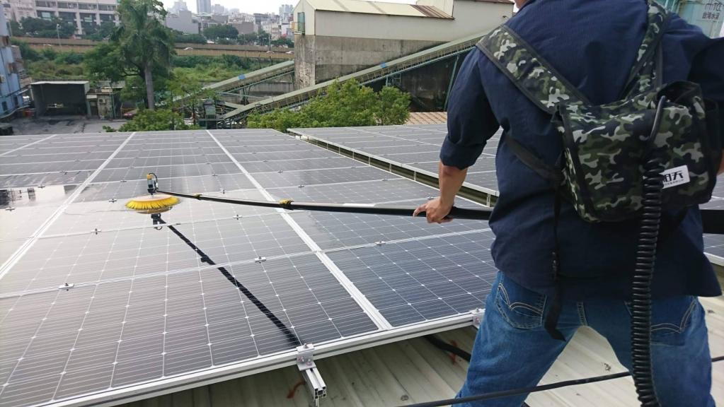 太陽能板工程/台北太陽能板工程