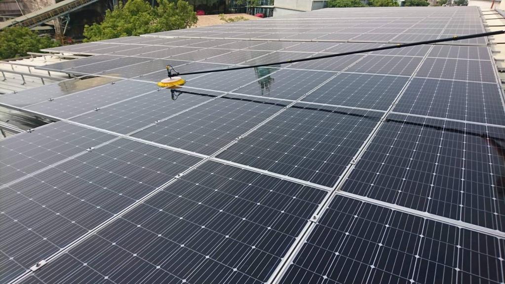 太陽能工程/太陽能系統工程
