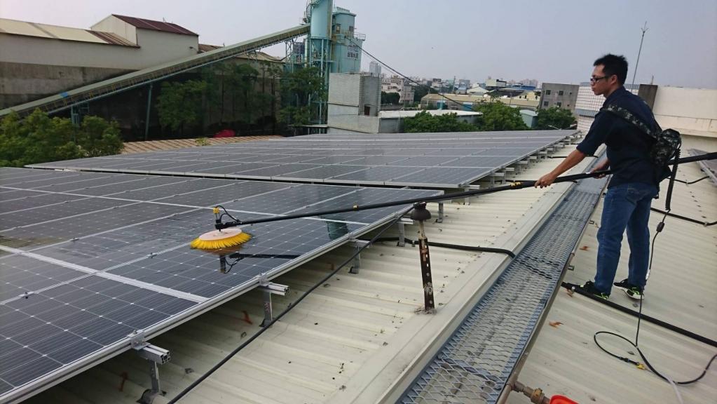太陽能系統安裝/台北太陽能系統