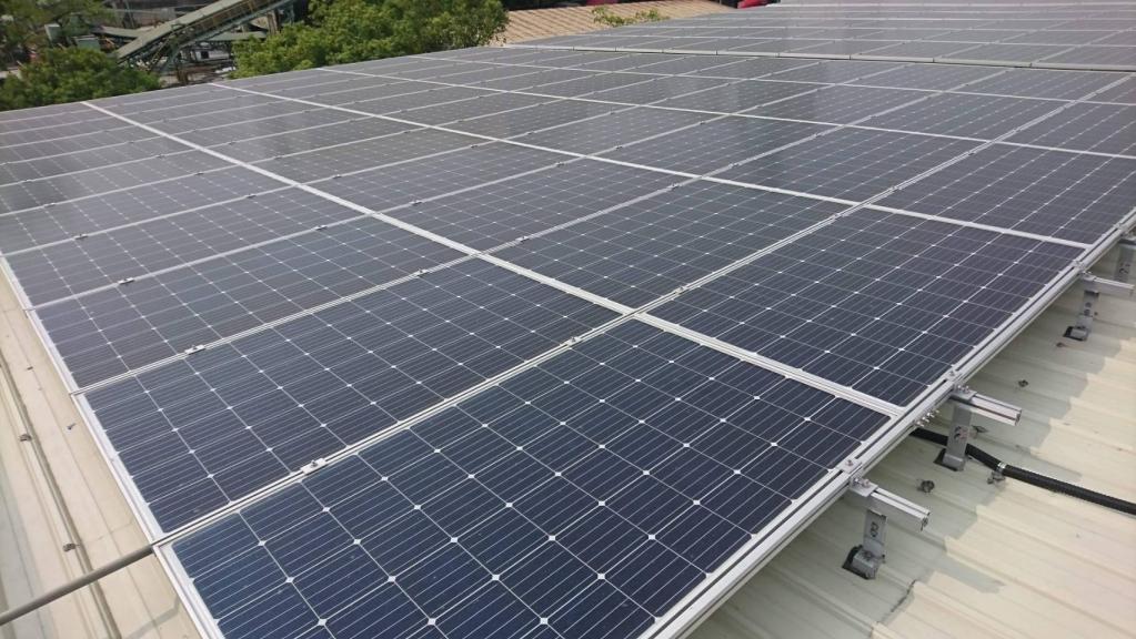 太陽能安裝/台北太陽能安裝