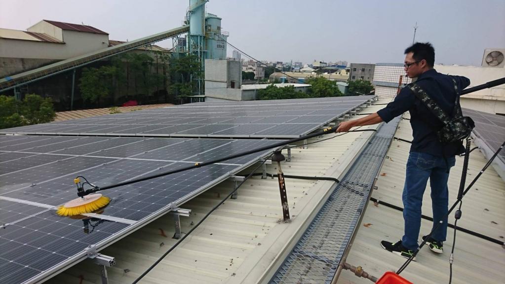 太陽能工程/台北太陽能工程