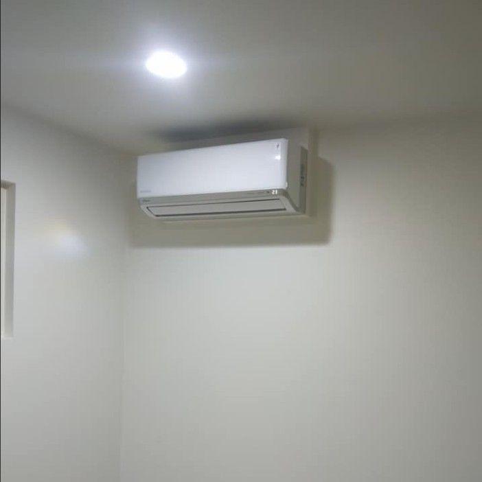 台北冷氣空調安裝