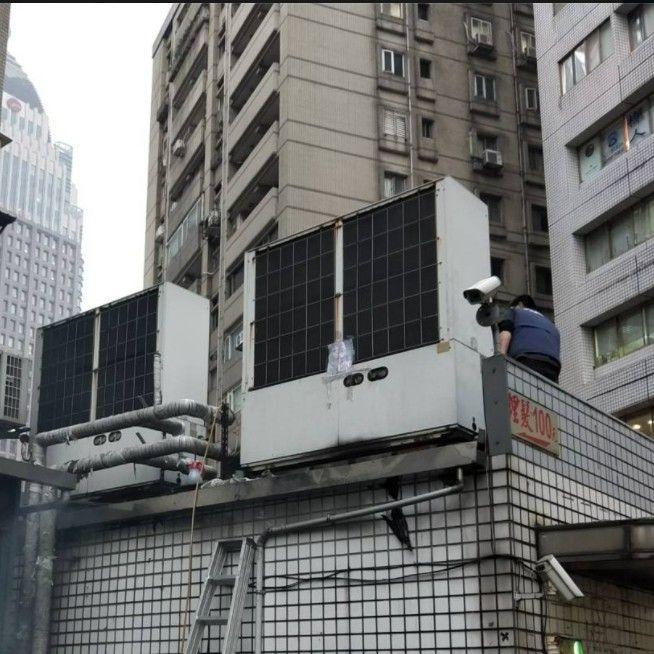 台北冷氣清洗