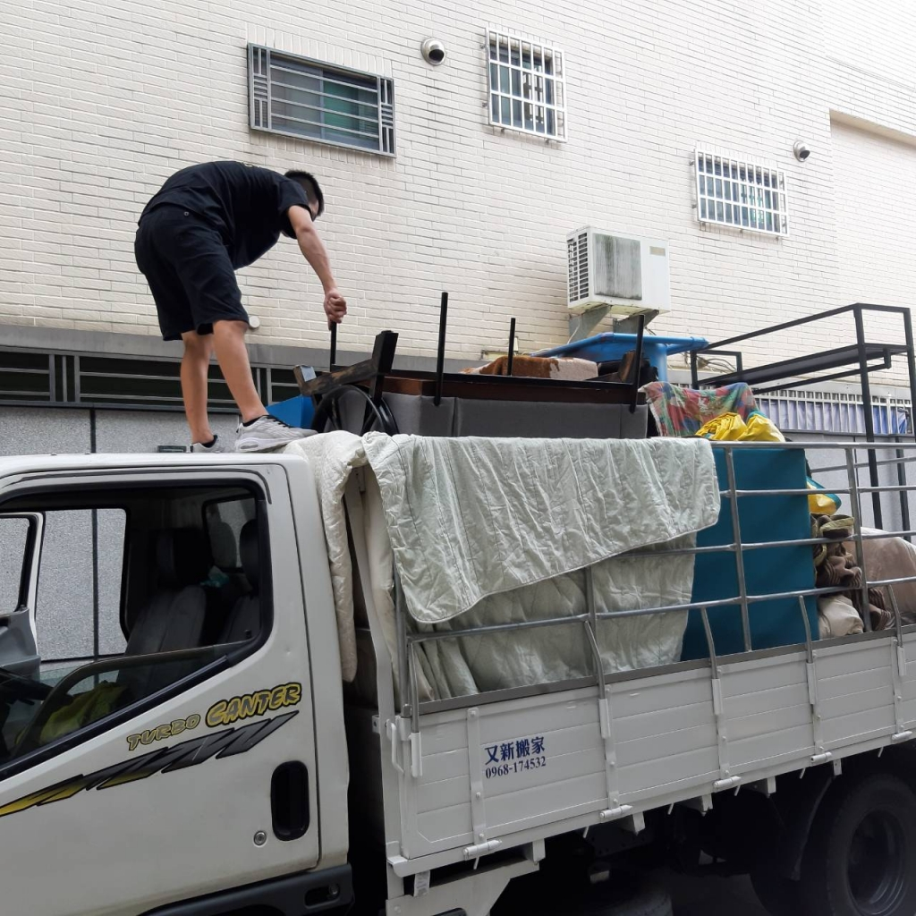 搬家公司台南