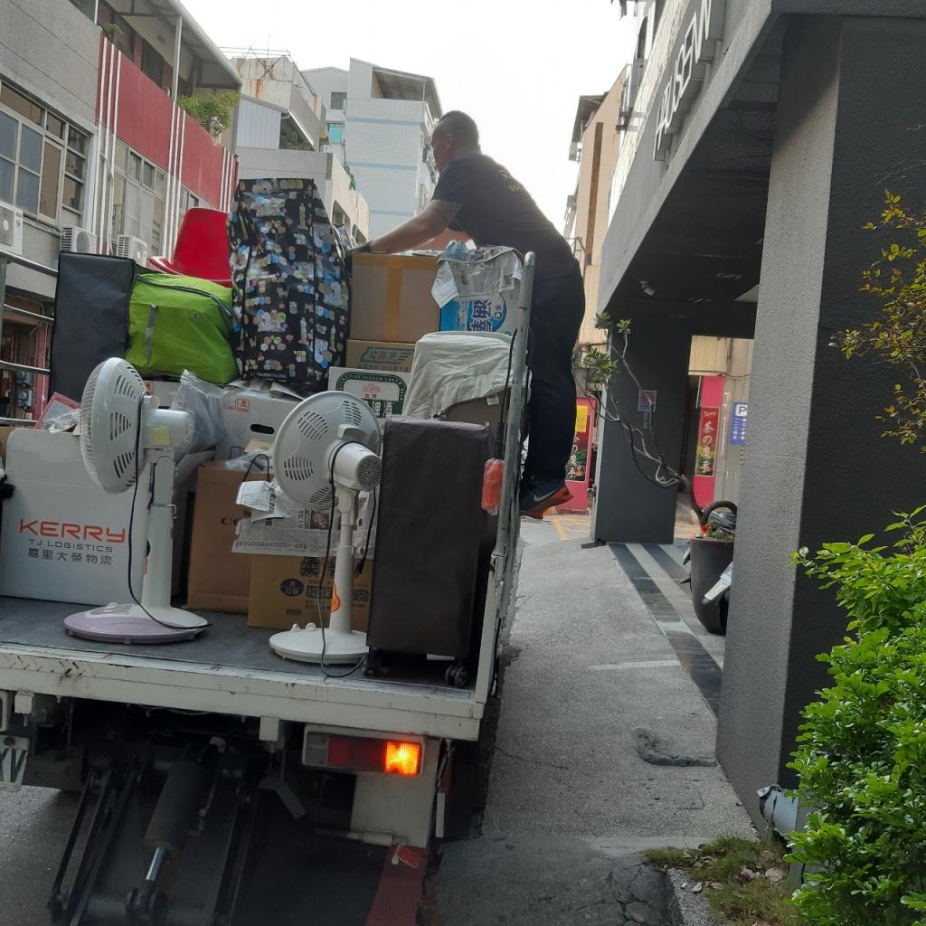 台南公司搬遷