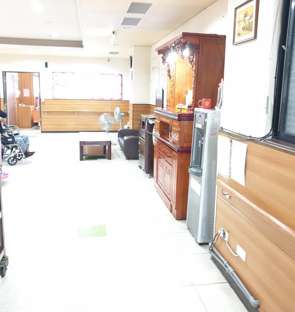 新北市私立廣福老人長期照顧中心(養護型)