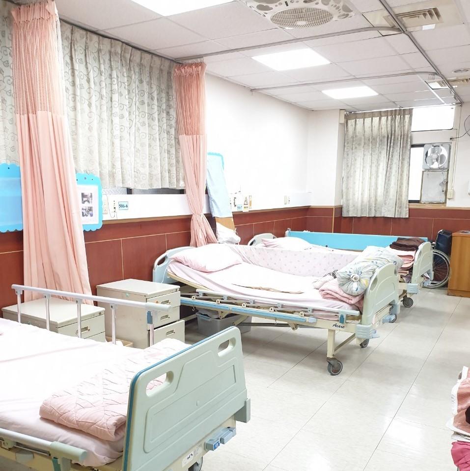 新北市私立廣權老人長期照顧中心(養護型)