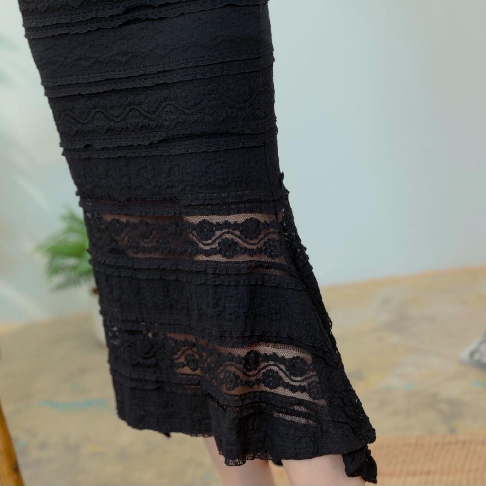 EESA 造型性感魚尾裙