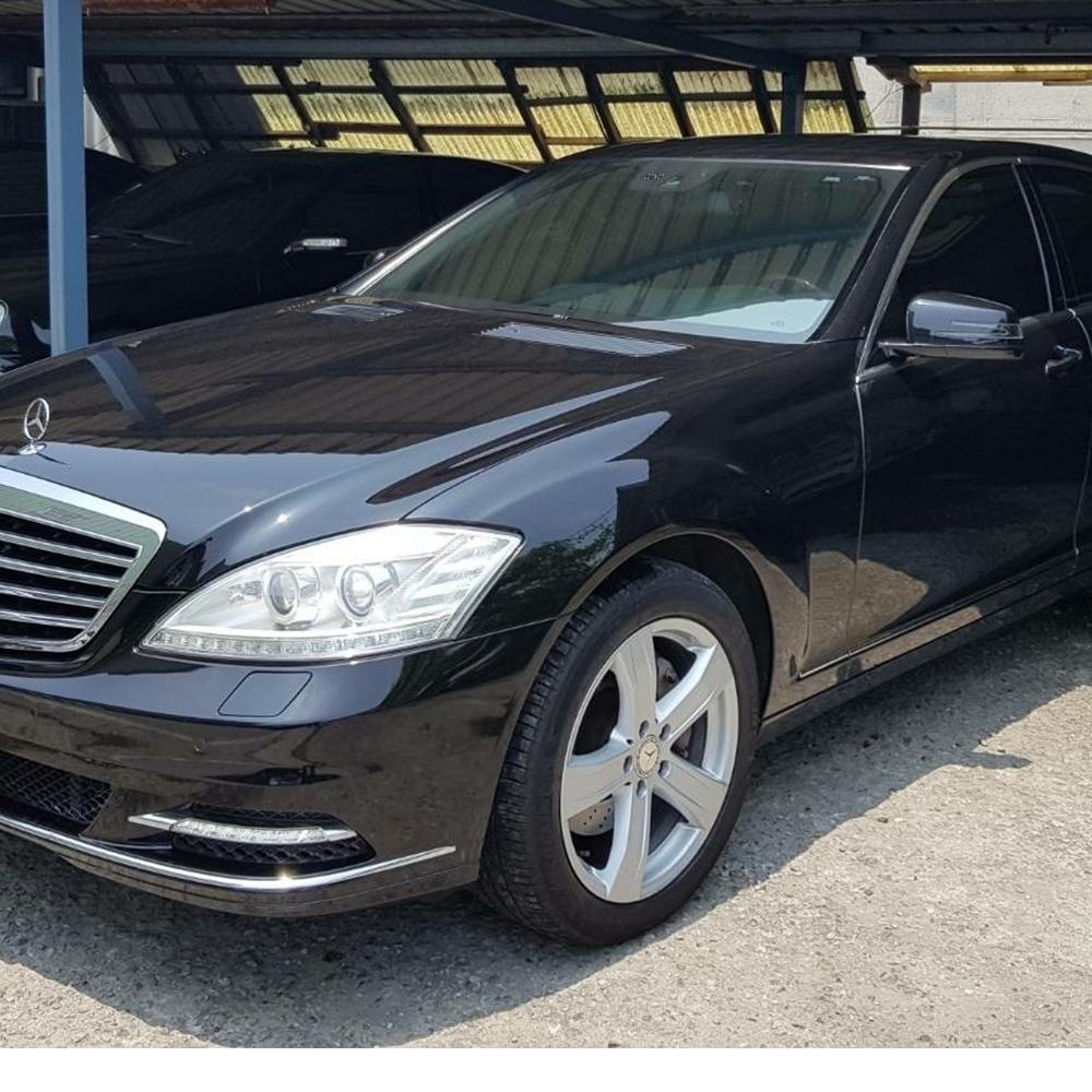 Benz|W221