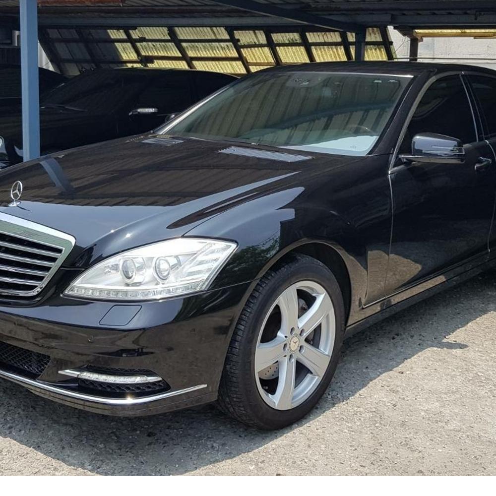 Benz|W213