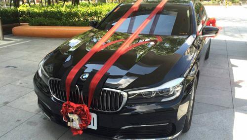 BMW|730