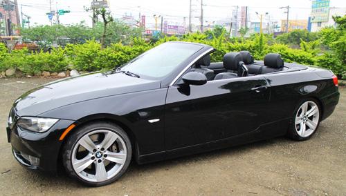 BMW|E93
