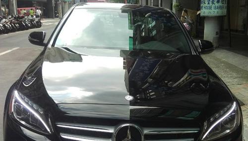 Benz|C300
