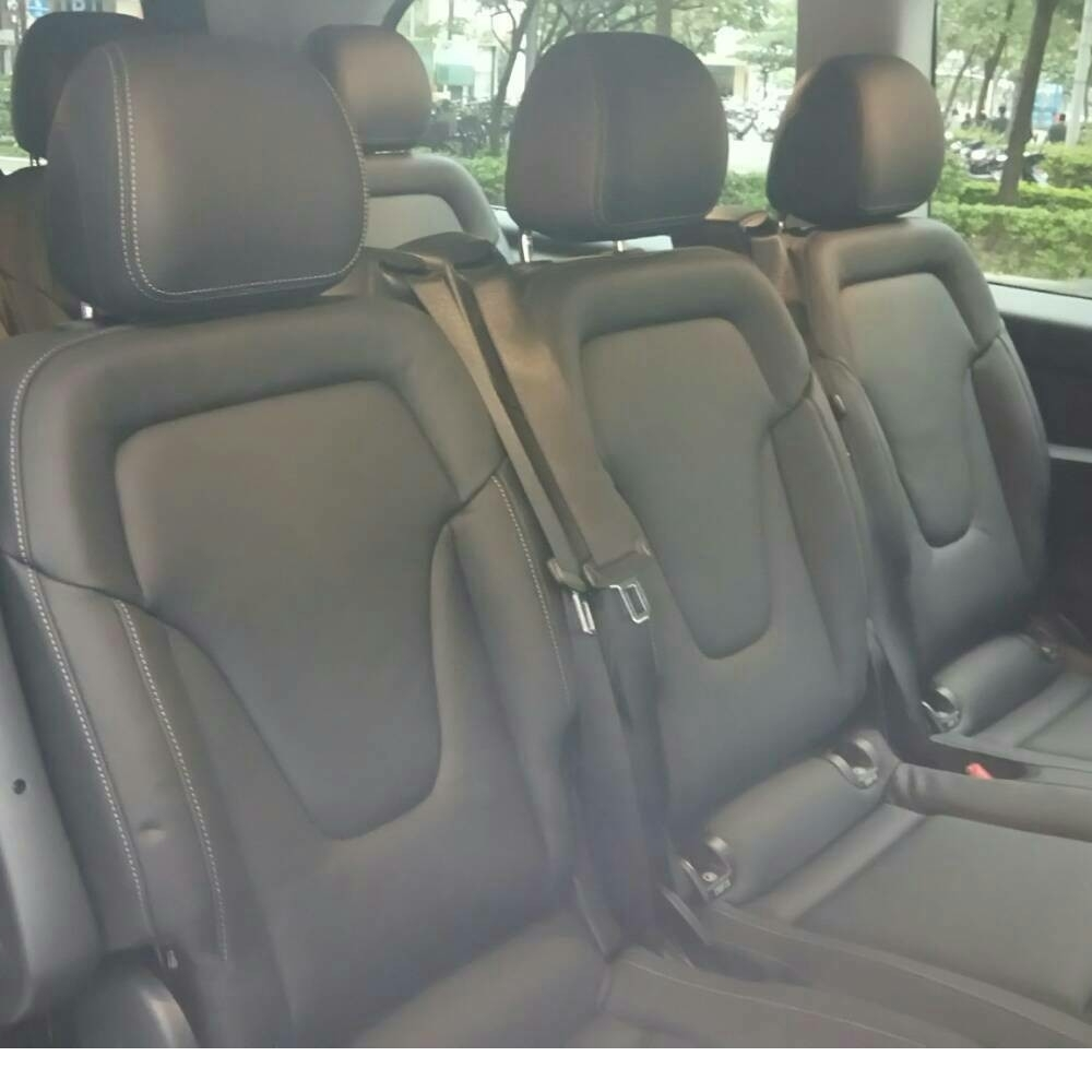 Benz|V250d