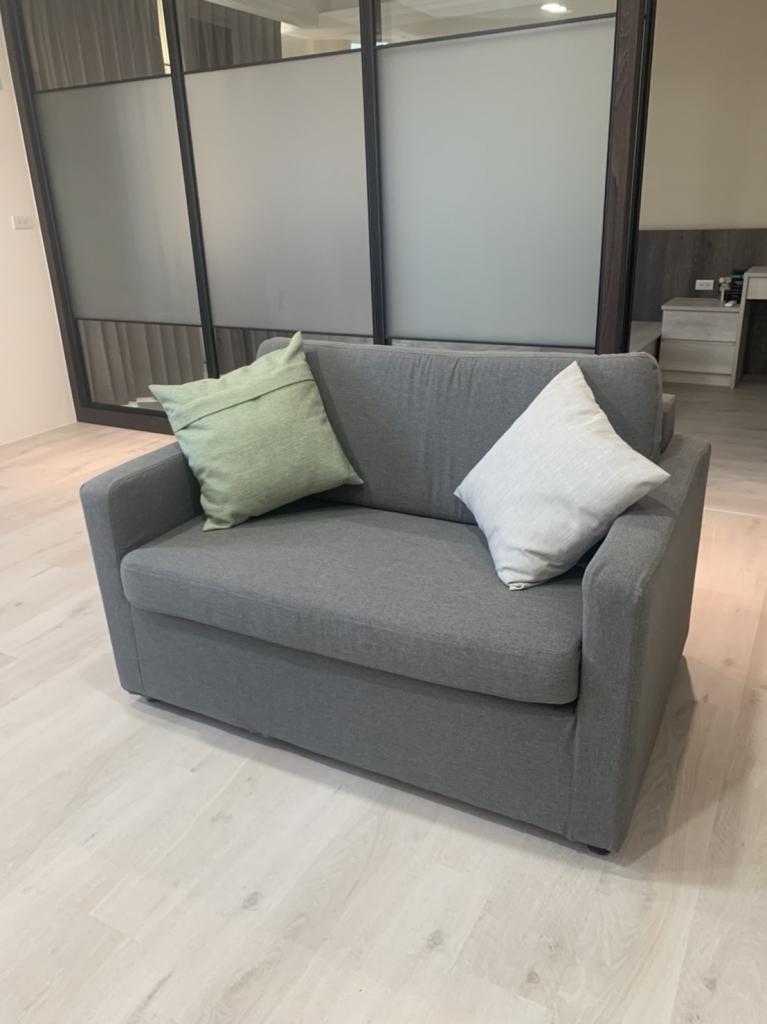 客戶案例分享-沙發