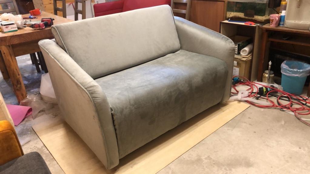 客製化沙發