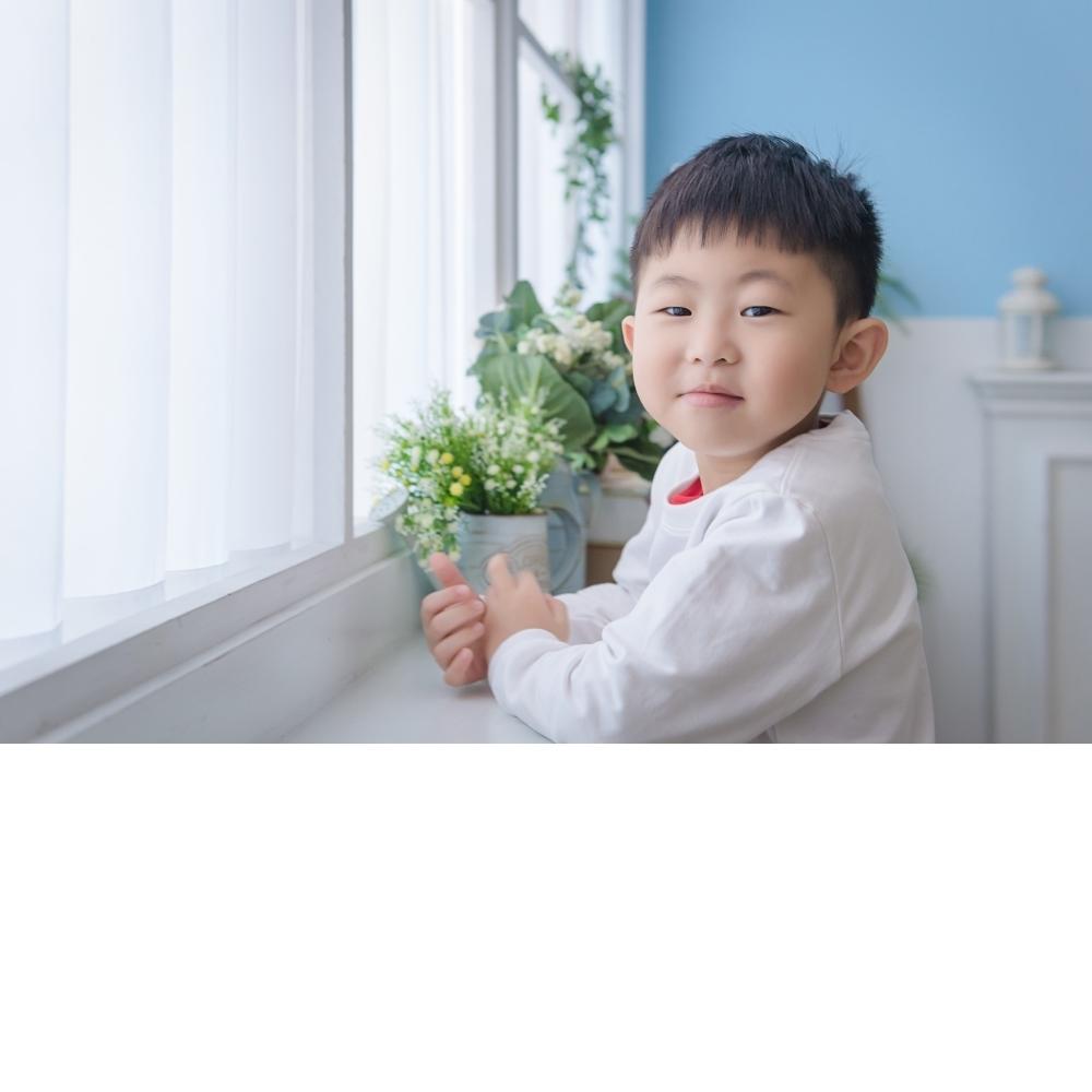 小人風全家福-2