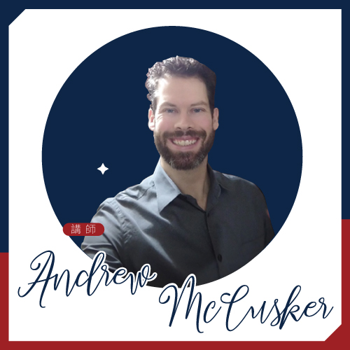 Andrew McC