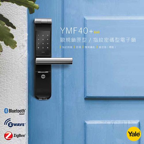 YMF40+
