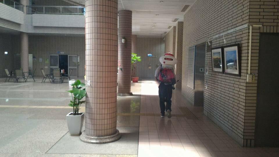 台北市北投垃圾焚化場病媒防治消毒工程