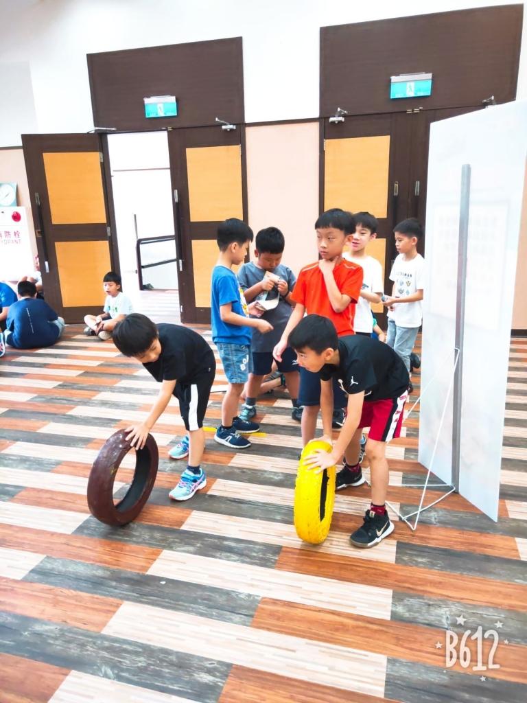 2020暑期二日遊 統一渡假村+六福村