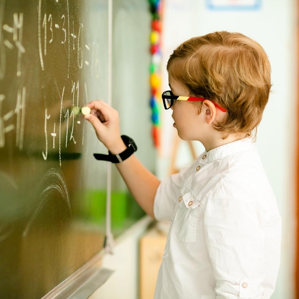 國小資優數學班