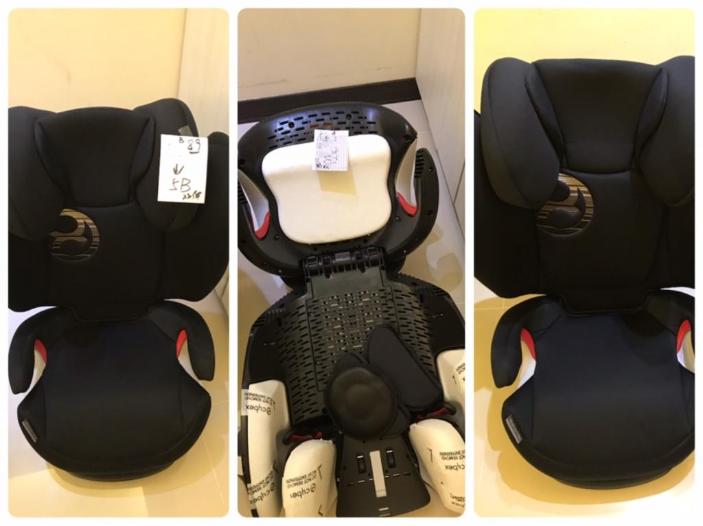 安全座椅清洗