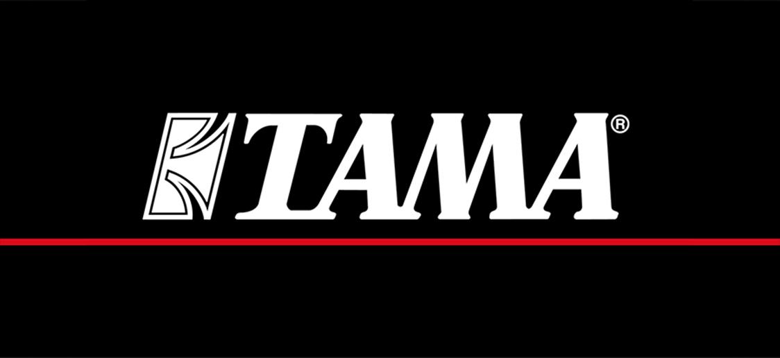 TAMA_Drums
