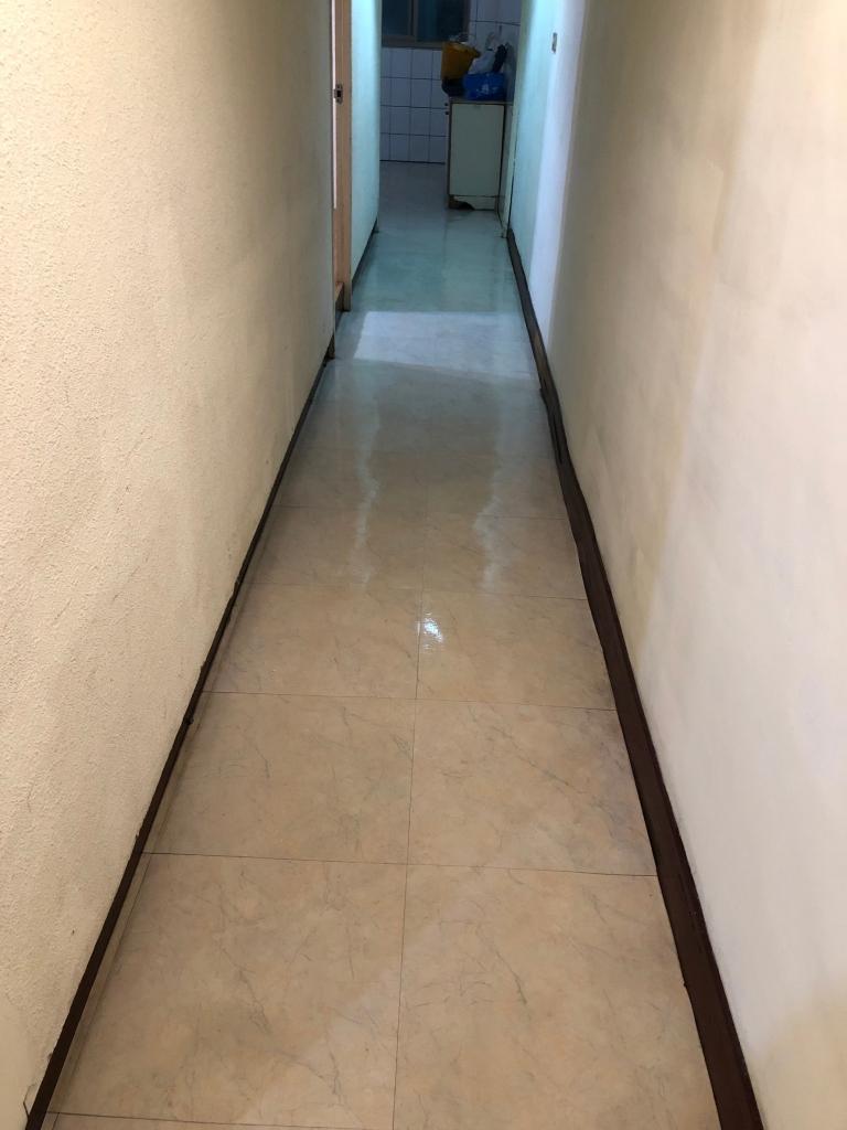 地板清洗打蠟