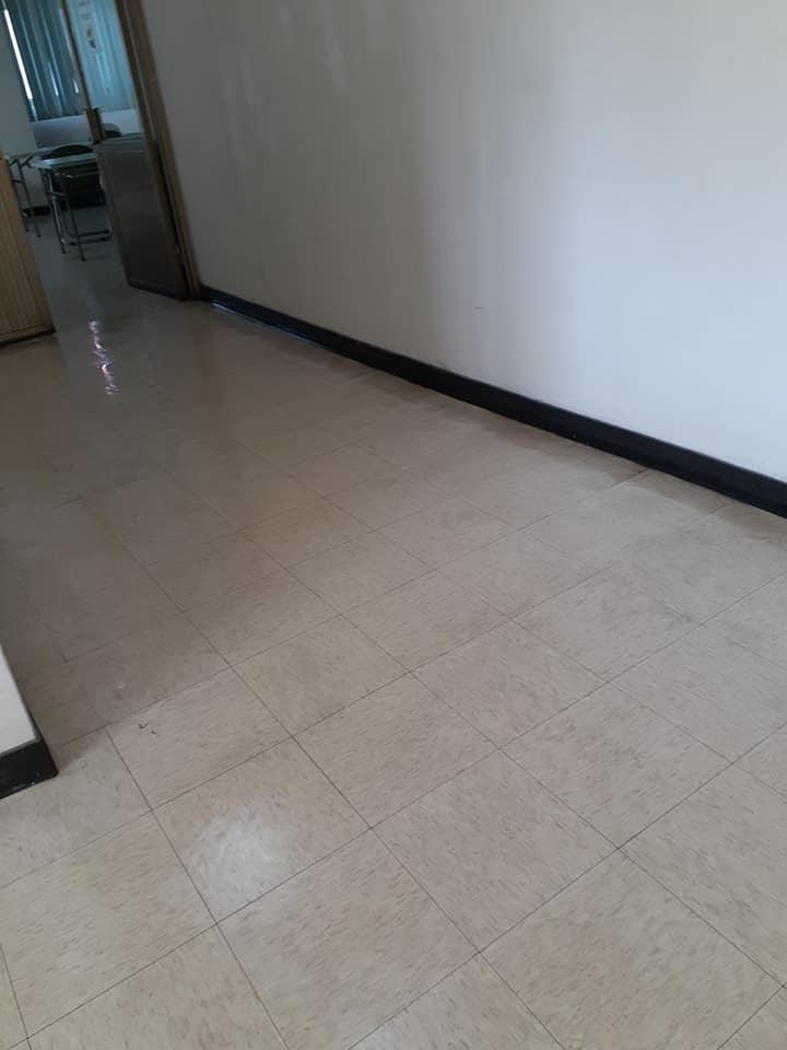 長榮辦公室清潔案例