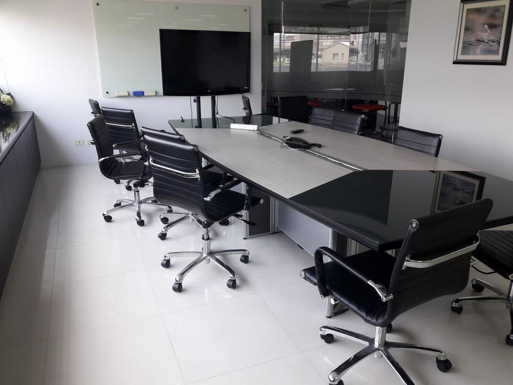 辦公室清潔