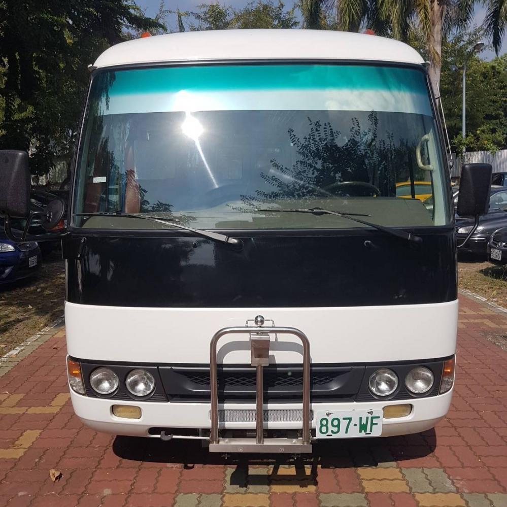 巴士靈車(14人)