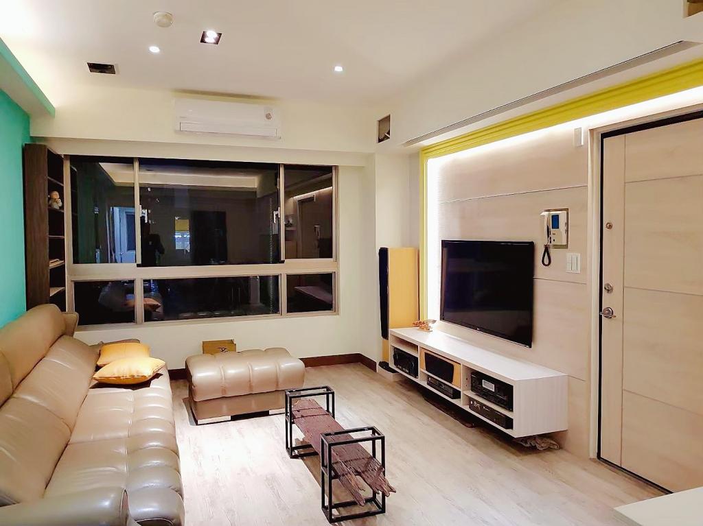 台北新屋裝潢