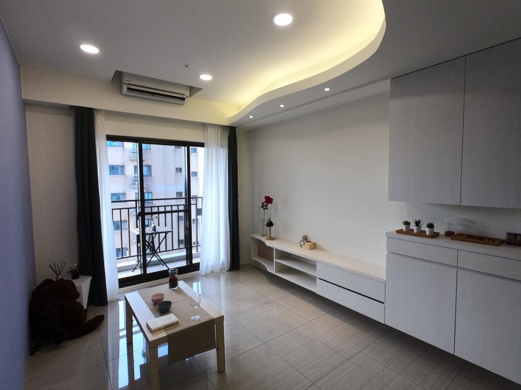 台北舊屋翻新