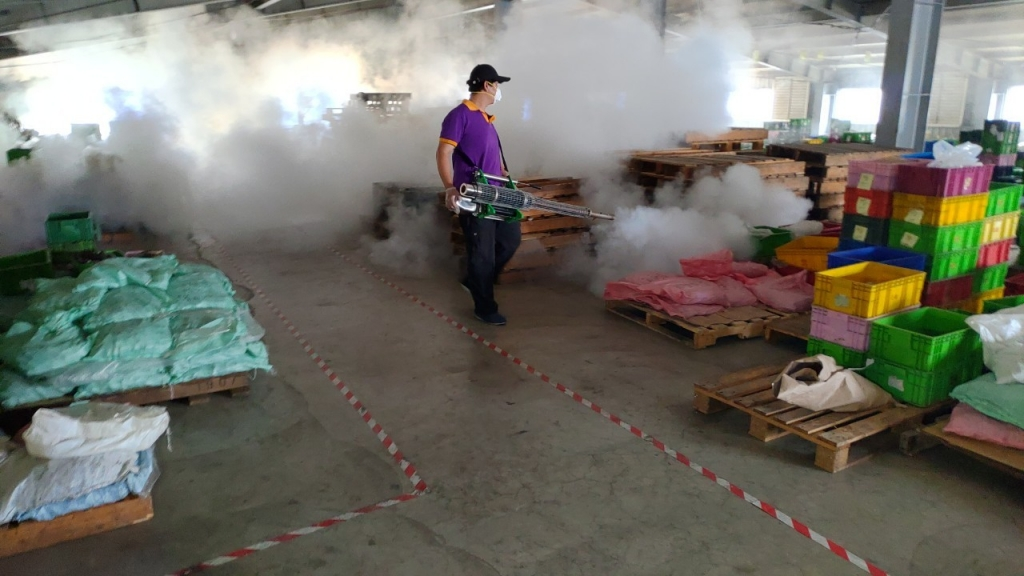 154-太平區-工廠跳蚤