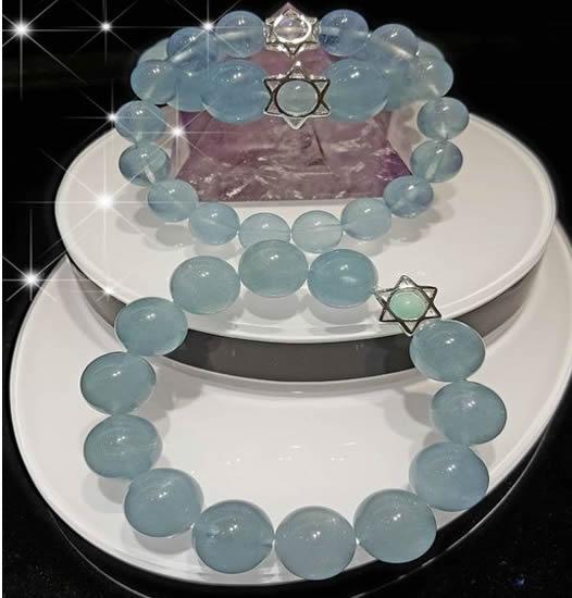 海藍寶石 【Aqua