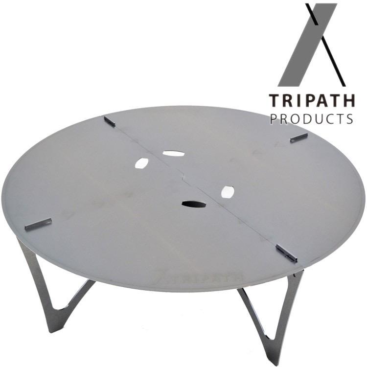 TRIPATH tr