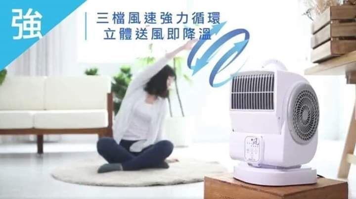 風 空氣循環扇 強力
