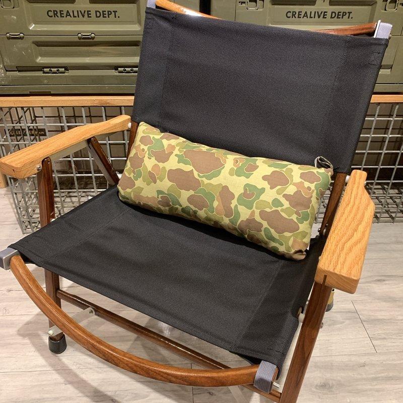 Neck Rest Pillow | 日製小靠枕