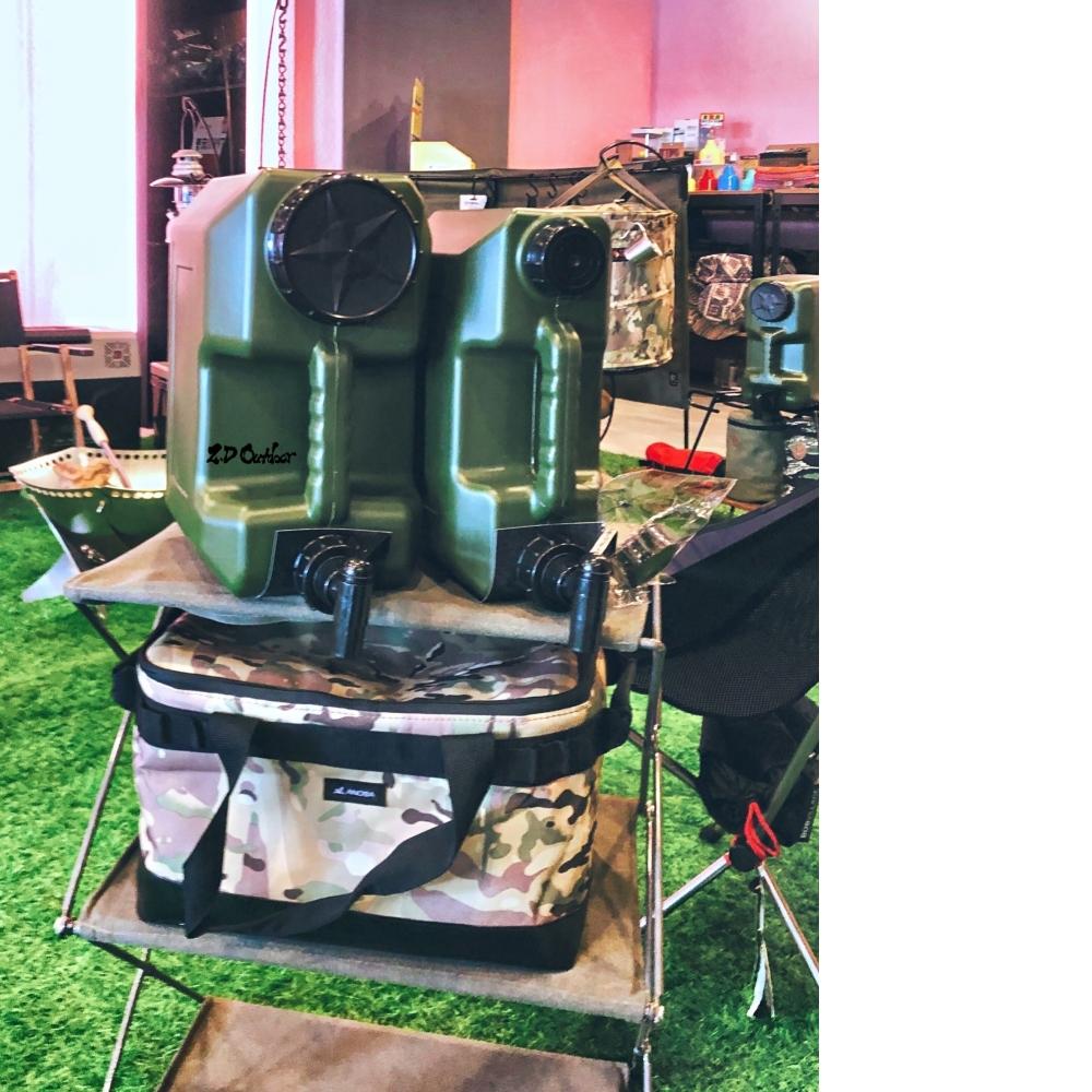 重型載水器 水桶5公